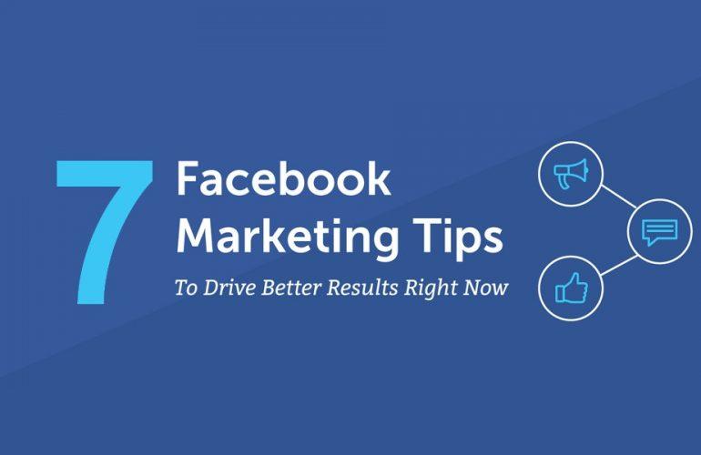7 Trucuri pe Facebook
